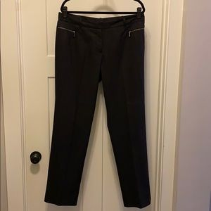 Size 14 black trousers